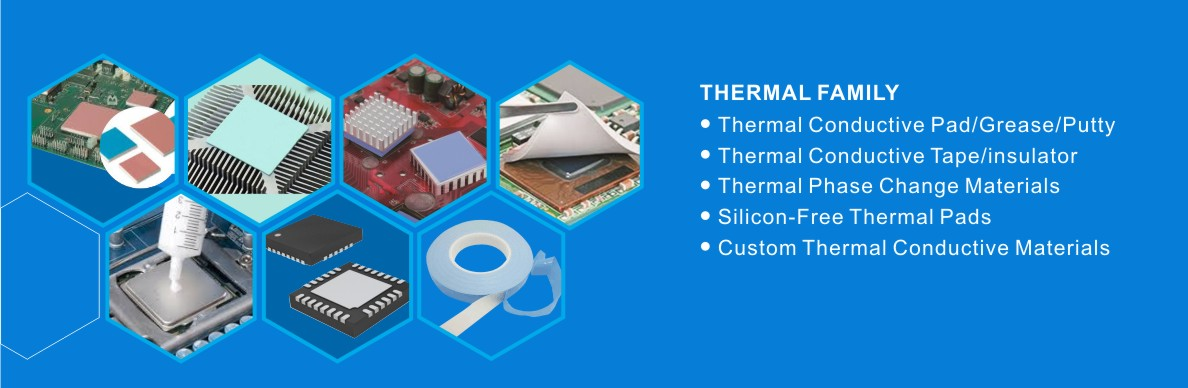 Thermal Family Products