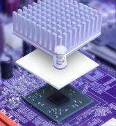 Thermal Management for Electronic Devices