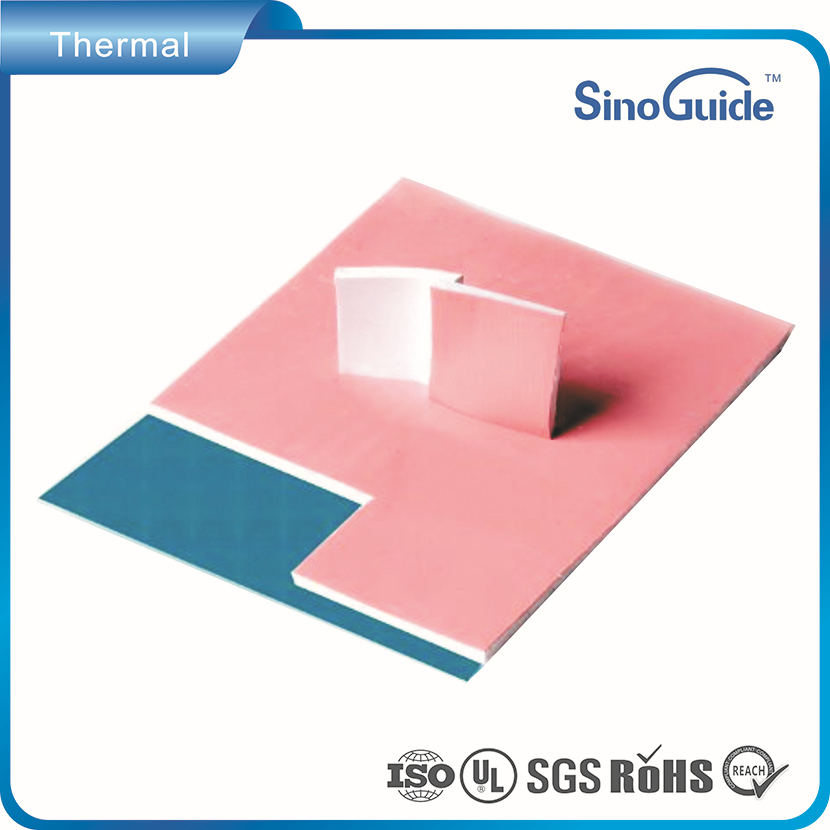 Electrically Isolating Heat Insulation Pad,Electronic Thermal Pad