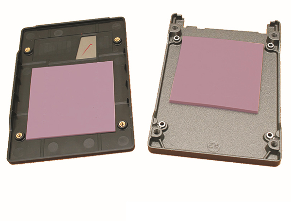 TCP500 High Quality Thermally Conductive Pad for Cell Phone
