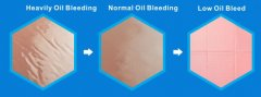 Lowest Oil-leaking Thermal Gap Pad for Diminishing Potential