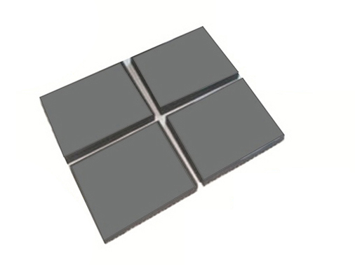 Silicone-Free Thermal Pad